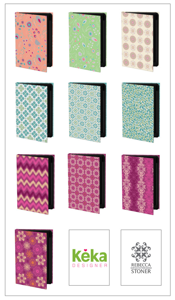 Advent Calendar Live Wallpaper : Keka case products are now live rebecca stoner surface