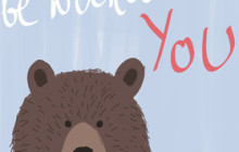 'I Can't Bear To Be Without You' by Rebecca Stoner www.rebeccastoner.co.uk
